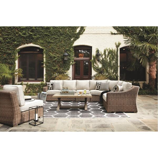 See Details - 5-piece Outdoor Seating Package