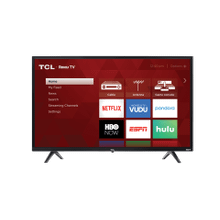 "TCL 32"" Class 3-Series HD LED Smart Roku TV - 32S331"