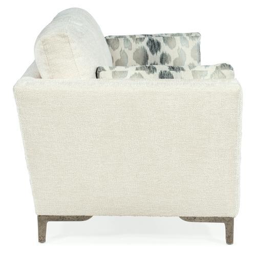Sam Moore Furniture - Living Room Belmont Bench Sofa