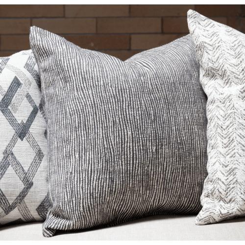 "Alder & Tweed - Audra 24"" Pillow"