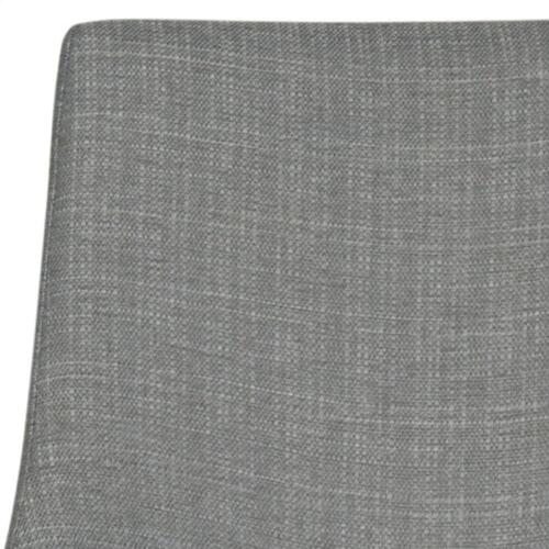 Summerset Bar Stool - Grey / Chrome
