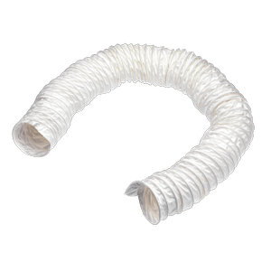 MieleFlexible hose LW 102mm - Vent ducting For venting tumble dryers.