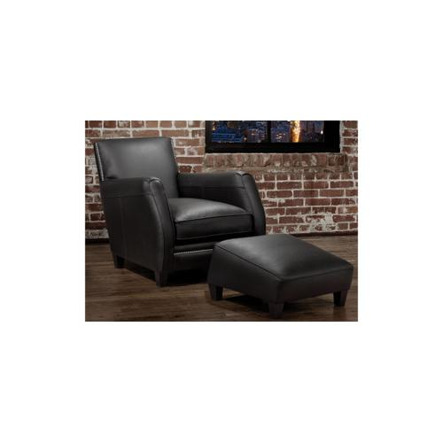 509 Chair and ottoman
