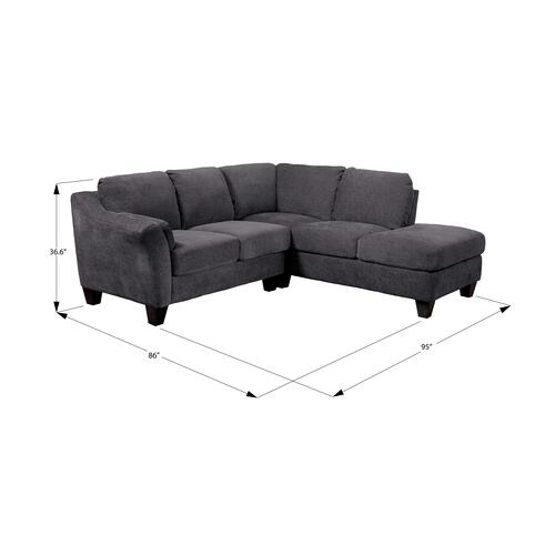 Gallery - Rsf Sectional