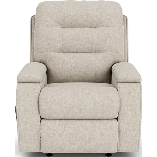 Product Image - Kerrie Rocking Recliner