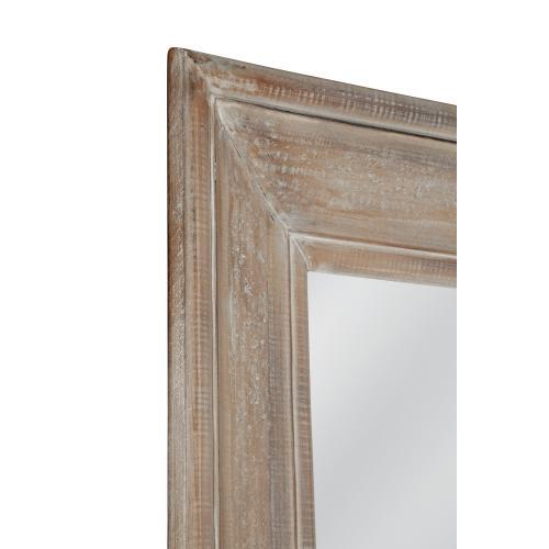 Bassett Mirror Company - Shasta Leaner Mirror