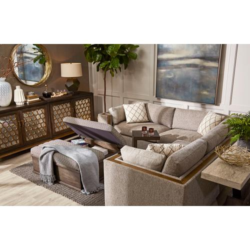 A.R.T. Furniture - Woodwright Meyer Sectional