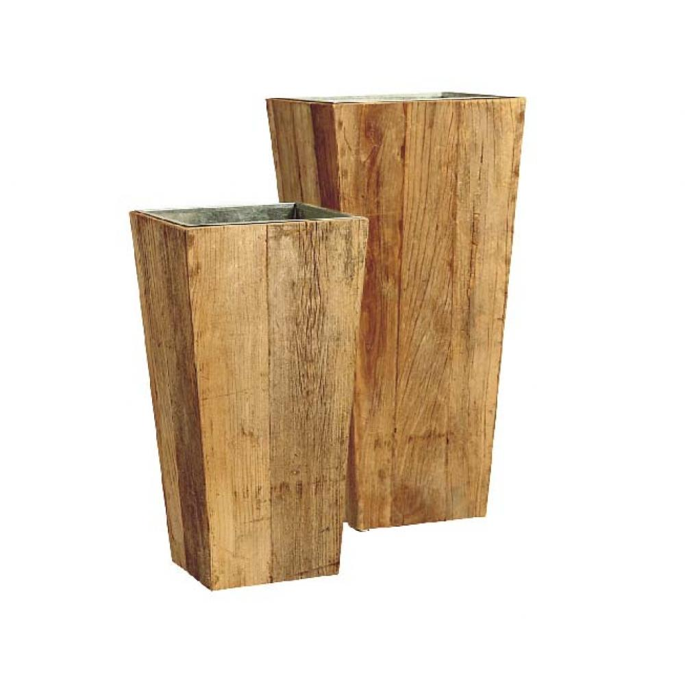 See Details - Planters Set of 2