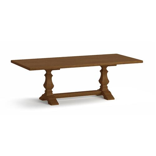 Gallery - Harvest Oak Dining Table