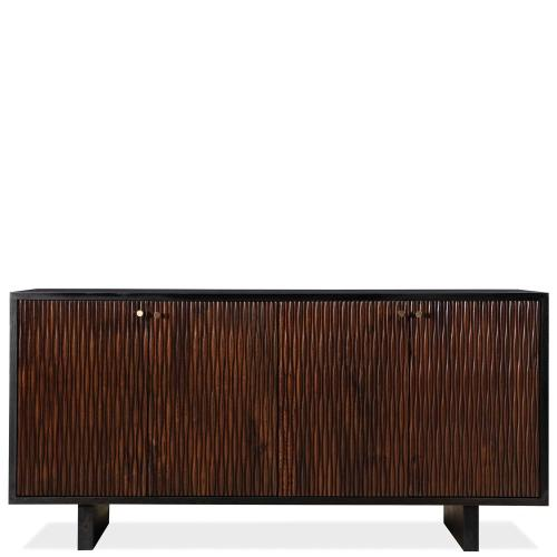 Winston - Sideboard - Classicalsienna/inkwell Finish