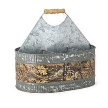 Mossy Oak Camo Caddy