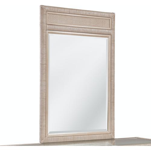 Braxton Culler Inc - Sabal Bay Vertical Mirror