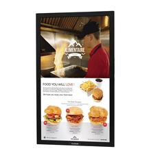 "42"" Pro Series Outdoor Digital Signage DS-4217P Portrait"