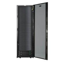 EdgeReady Micro Data Center - 38U, (2) 3 kVA UPS Systems (N+N), Network Management and Dual PDUs, 120V Assembled/Tested Unit