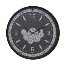 Traditionlist Wall Clock