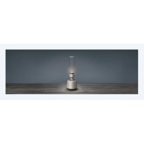 LSPX-S2 Glass Sound Speaker