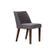Additional Nido Chair - Grey (RTA)
