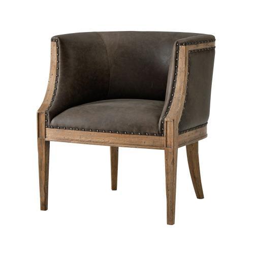 Orlando Accent Chair, #plain#