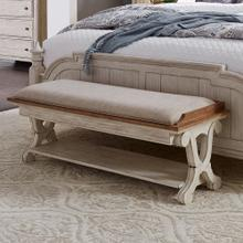 See Details - Bed Bench