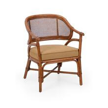 Remington Chair - Natural
