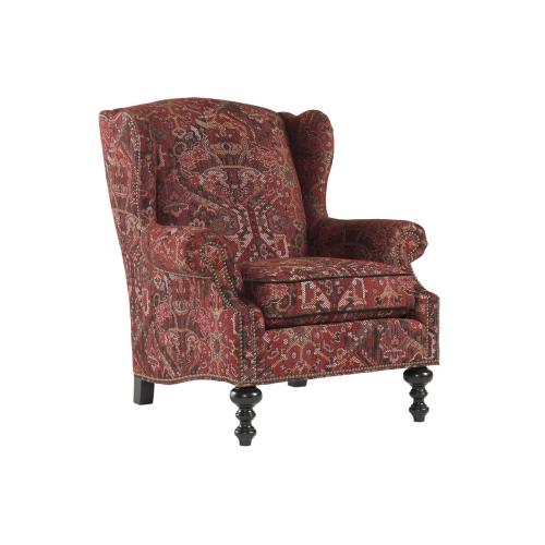 Batik Wing Chair