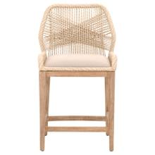 See Details - Loom Counter Stool