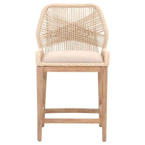 Loom Counter Stool, Orient Express Furniture Counter Stools