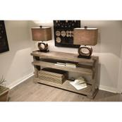 Milton Park - Sofa Table - Primitive Silk Finish