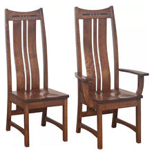 Hayworth Highback Chair