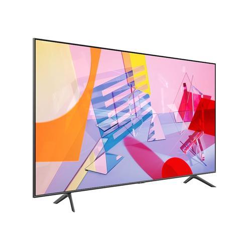 "75"" Class Q60T QLED 4K UHD HDR Smart TV (2020)"