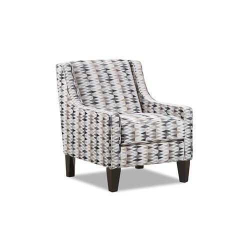 Lane Home Furnishings - 2096 Bianco Accent Chair