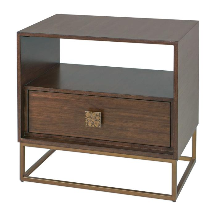 Uttermost - Bexley Side Table