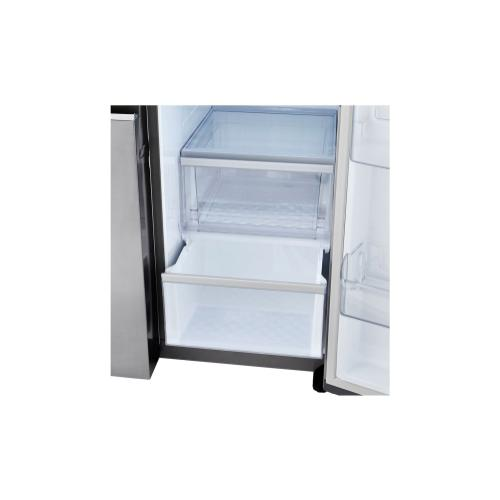 27 cu. ft. Side-By-Side Door-in-Door® Refrigerator