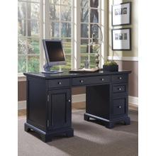 Ashford Pedestal Desk
