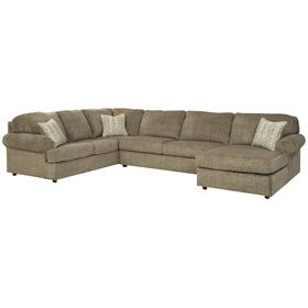 Hoylake 3-piece Sectional With Chaise