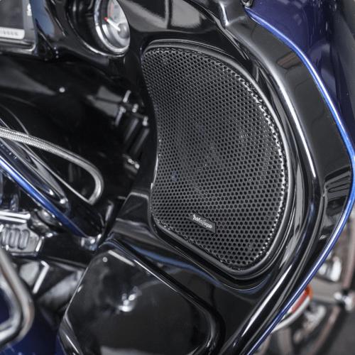 """Rockford Fosgate - Power Harley-Davidson® 6.5"""" Full Range Fairing/Tour-Pak Speakers (2014+)"""