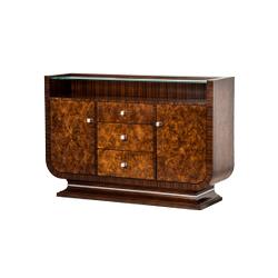 Cloche Sideboard Bourbon