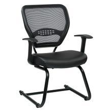 Professional Air Grid Visitors Chair