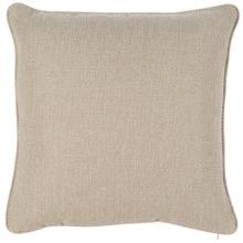 Accessories 21 Square Welt No Pleats Pillow