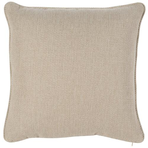Accessories 19 Square Welt No Pleats Pillow