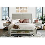 Zephyr King Bed