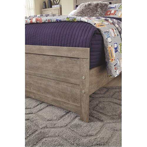 Culverbach Full Panel Headboard/footboard