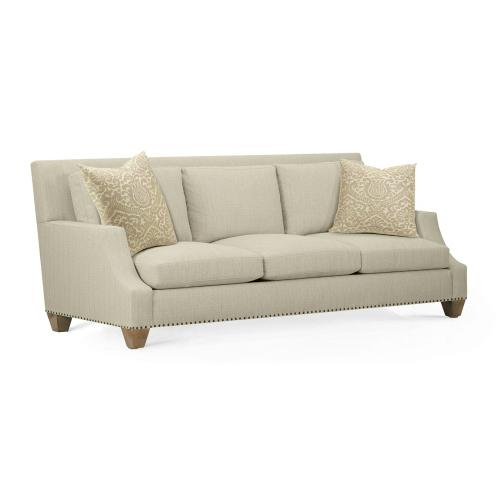 Buckingham Sloped Arm Sofa
