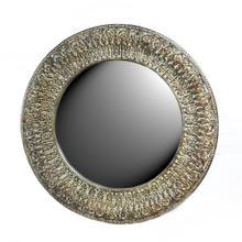 Raquel Framed Mirror