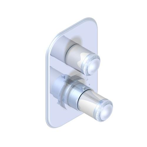 Trim for THG Thermostat With Valve Ref. 5300a