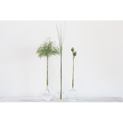 4.75'' x 21.75'' Guru Vase