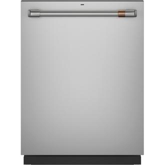 Café Stainless Steel Interior Dishwasher with Sanitize and Ultra Wash & Dry Product Image