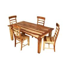 Tahoe Dining Table & Chairs, SBA-9015N