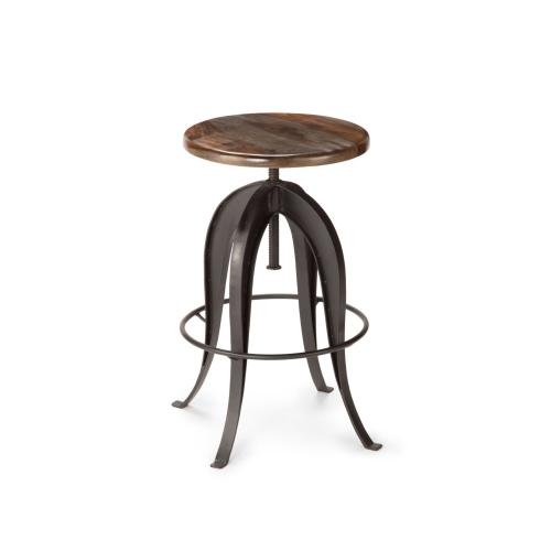 Sparrow Round Setup Stool[1pc/ctn]