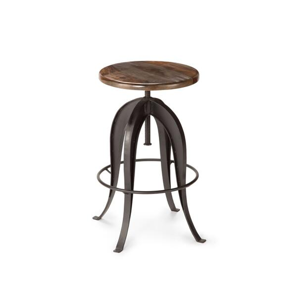 Sparrow Round Setup Stool[1pc/ctn]